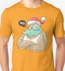Hipsta Claus T-Shirt