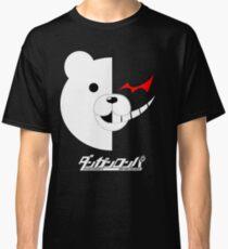 Dangan Ronpa- Monokuma shirt Classic T-Shirt