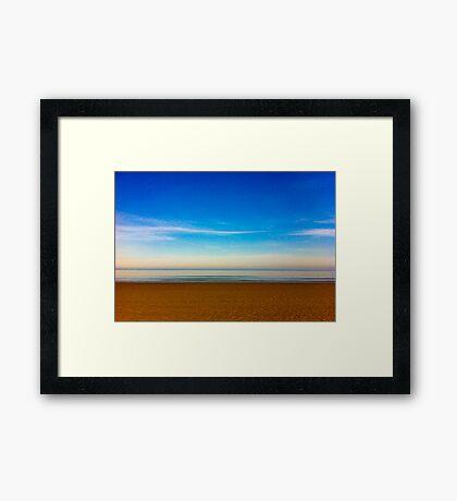 Filey, North Yorkshire Framed Print