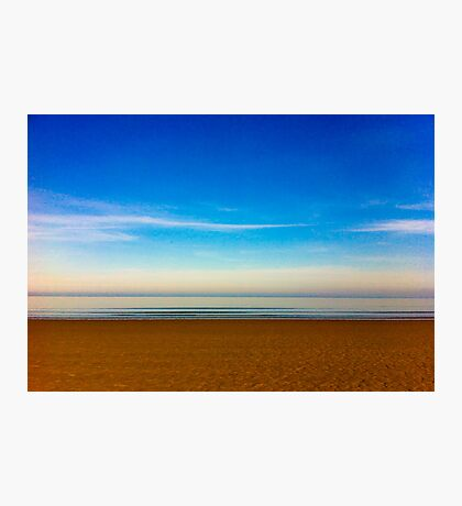 Filey, North Yorkshire Photographic Print