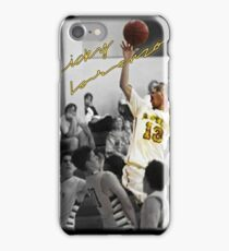 An All-Star in the making... iPhone Case/Skin