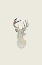 My Deer One... by Carol Knudsen
