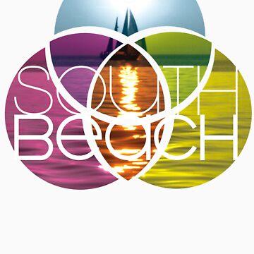 South Beach! by Amir94ITA