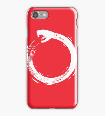 Order of the Dragon iPhone Case/Skin