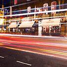 George St, Dublin by Alessio Michelini