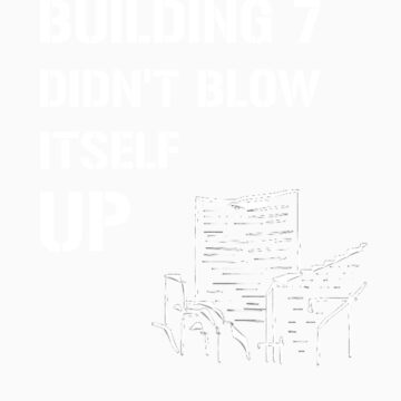 BUILDING 7 by Neberkenezer