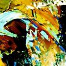 Astral Freeways by Sheila Van Houten