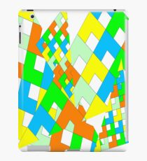 Grid iPad Case/Skin