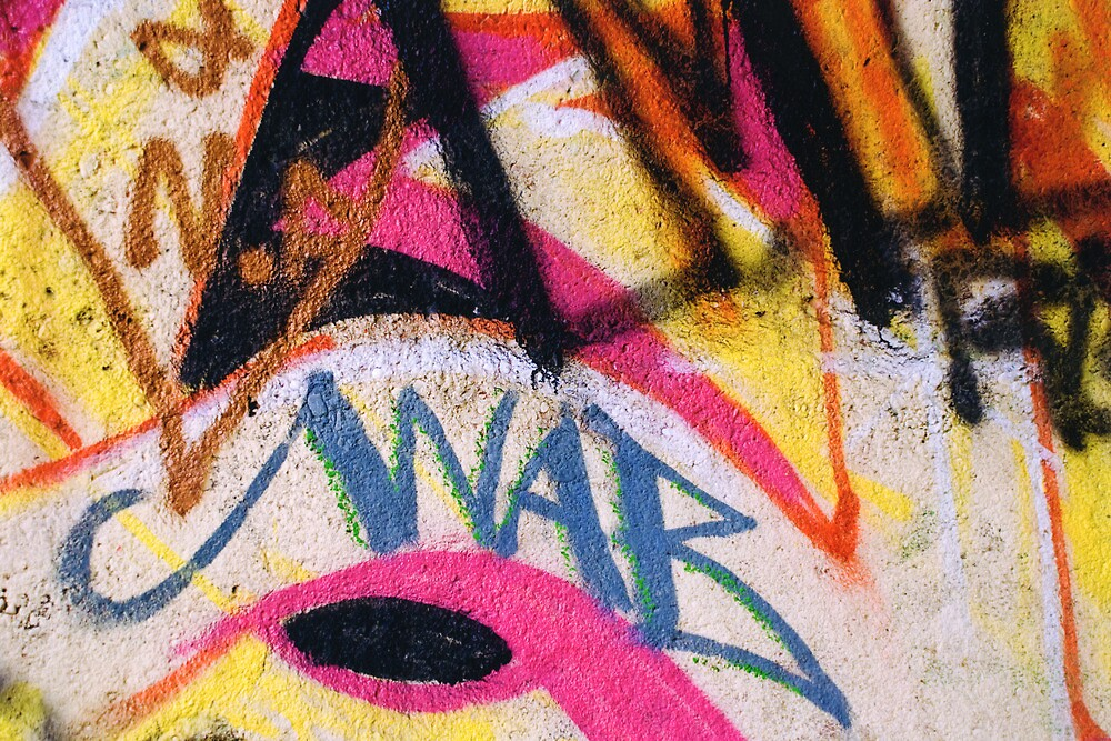 Street Art [2/7] - Philadelphia, PA by Lindsey Butler