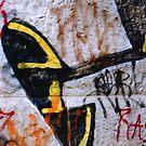 Street Art [5/7] - Philadelphia, PA by Lindsey Butler