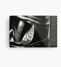 Metallic Reflections [2/8] (35mm Film) Metal Print