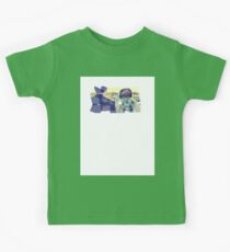 Doctor Who - The Astronaut Kids Clothes