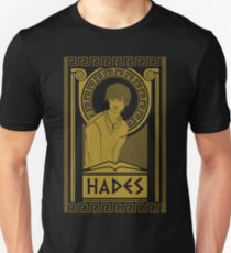 Olympia Heights: Hades T-Shirt
