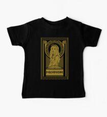 Olympia Heights: Persephone Baby Tee