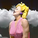 Marilyn in Living Color by matthewbam