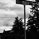 Wetmore by Sarah Ella Jonason