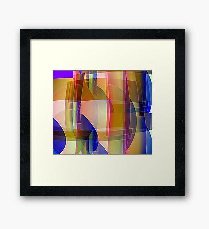 Aspiration Framed Print