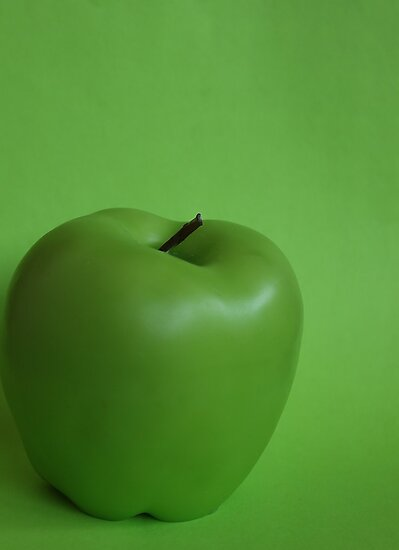 This is not an apple by Stephen Thomas