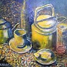 Kitchen Stuff by David Hinchliffe