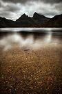 Mood of a Mountain by Mieke Boynton
