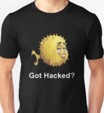 Got Hacked? T-Shirt