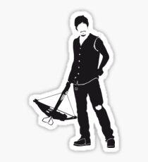 Daryl  Sticker