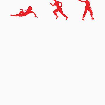 Run Shoot & Slide by GeekGamer