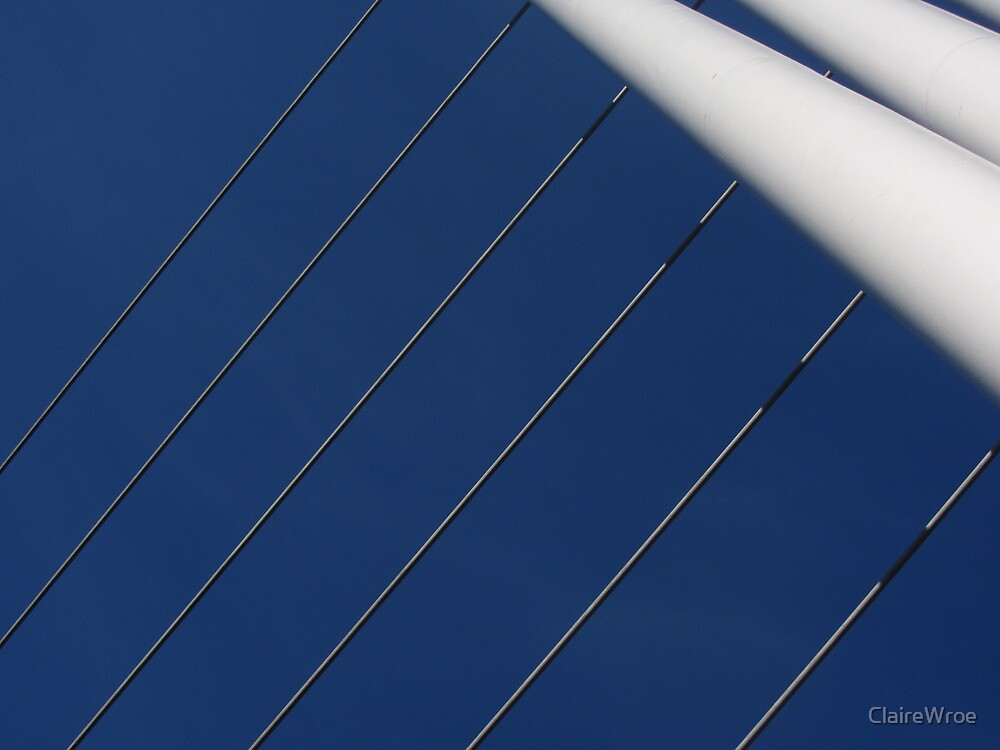 Cables by ClaireWroe