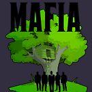 Tree house mafia (green) by FMelo