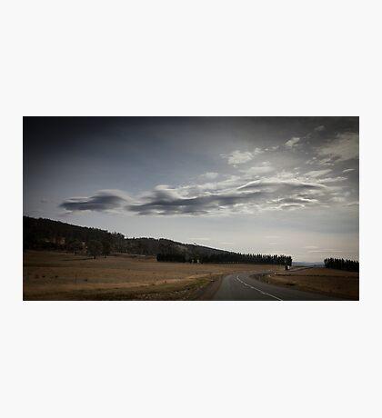 Midlands asperatus Photographic Print