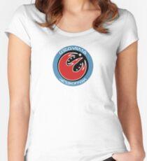 Phoenix Squadron (Star Wars Rebels) - Star Wars Veteran Series Women's Fitted Scoop T-Shirt