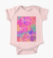 Jigsaw Puzzle Kids Clothes