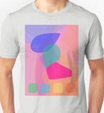 Four Buttons T-Shirt