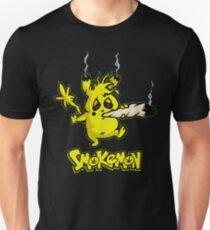 SMOKEMON Unisex T-Shirt