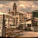 Camogli Vintage by oreundici