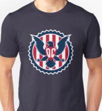 The District // America League // PCGD Unisex T-Shirt