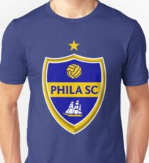 Phila SC // America League // PCGD T-Shirt
