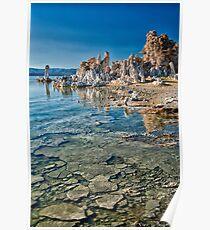 Mono Lake Poster