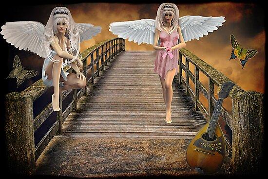 Ƹ̴Ӂ̴Ʒ ANGELS OF CANCER AWARENESS Ƹ̴Ӂ̴Ʒ by ✿✿ Bonita ✿✿ ђєℓℓσ