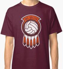 OKC Soccer // America League // PCGD Classic T-Shirt