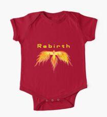 rebirth One Piece - Short Sleeve