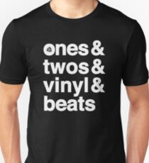 Ones & Twos T-Shirt