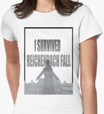 Reichenbach Fall T-Shirt