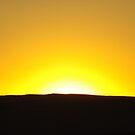 African Sunset #2 by Pauline Adair