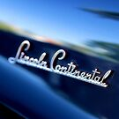 "1948 ""Babe Ruth"" Lincoln Continental by SuddenJim"