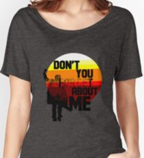 Don't Forget Loose Fit T-Shirt