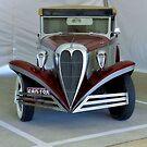 1935 Brewster Ford by SuddenJim