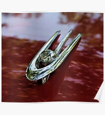 1955 Packard Custom Clipper Poster