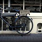 Cambridge  by savosave