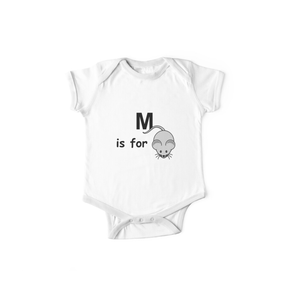 M is for.. by Hallo Wildfang